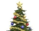 arbol nadal