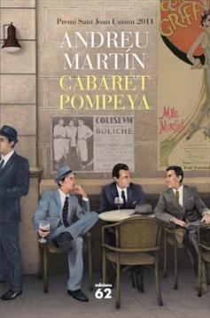 Cabaret-Pompeya
