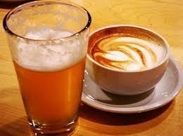 cafe cerveza