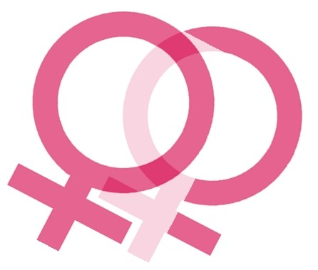 simbolo mujer