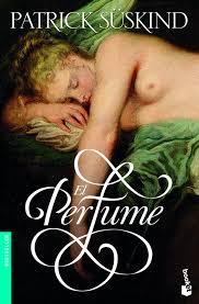 El perfume - Wikipedia, la enciclopedia libre