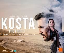 KOSTA (The Paradise), se estrenará en exclusiva en Orange TV