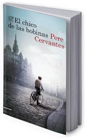 El chico de las bobinas | Pere Cervantes