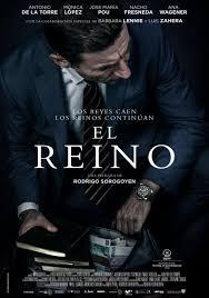 El Reino (2018) - Filmaffinity