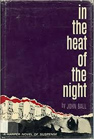 "Resultat d'imatges per a ""in the heat of the night novela ball"""
