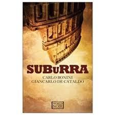 Suburra · Novela negra y Policíaca · El Corte Inglés