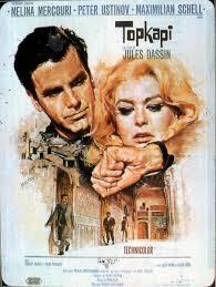 Topkapi (1964) - Filmaffinity